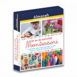 Almanah Un an de activitati Montessori