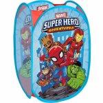 Cos depozitare Avengers Super Hero Seven SV9529