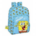 Ghiozdan SpongeBob Positive Vibes