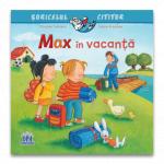 Max in vacanta