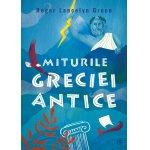 Carte Miturile Greciei antice