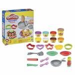 Set clatitele buclucase Play Doh