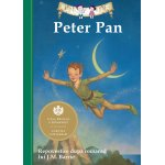 Carte Peter Pan