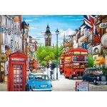 Puzzle Castorland London 1500 piese