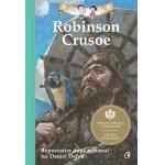 Carte Robinson Crusoe