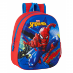 Rucsac 3D Spiderman