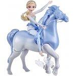 Set Frozen 2 Papusa Elsa si Nokk spiritul mitic