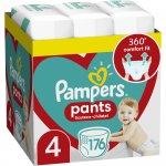 Scutece Pampers Pants XXL Box 4 Maxi 9-15 kg 176 buc