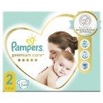 Scutece Pampers Premium Care 2 Mini 4-8 Kg 148 buc