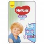Scutece-chilotel Huggies Pants Jumbo Pack nr.6 Boy 15-25kg 30buc