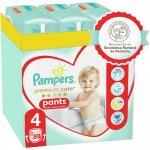 Scutece-chilotel Pampers Premium Care Pants XXL Box nr. 4  9-15 kg 88 buc