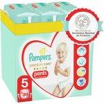 Scutece-chilotel Pampers Premium Care Pants XXL Box nr. 5 12-17 kg 80 buc