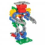 Set constructie Pilsan Building Blocks 512 piese in cutie