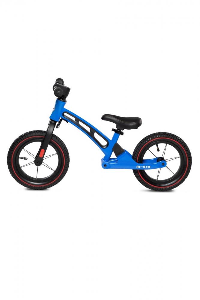 Bicicleta Micro Balance Bike Deluxe Blue
