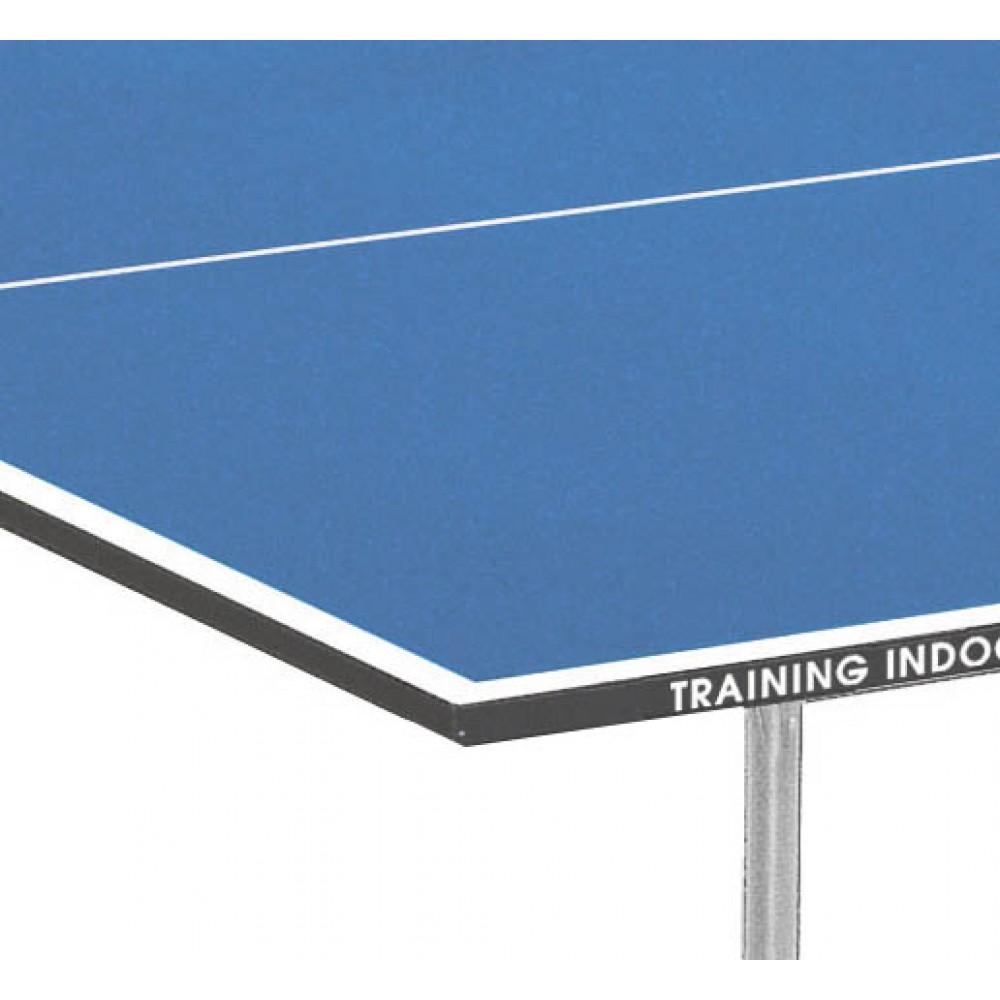 Masa de tenis Garlando Training Indoor Albastra - 2