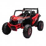 Masinuta electrica 12V cu 4 motoare Nichiduta 4x4 UTV MX Red