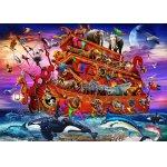 Puzzle Bluebird Marchetti Ciro The Ark 100 piese