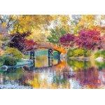 Puzzle Bluebird Midwest Botanical Garden 1500 piese