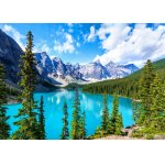 Puzzle Bluebird Moraine Lake in Banff National Park 1500 piese