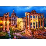 Puzzle Bluebird Roman Forum 1000 piese