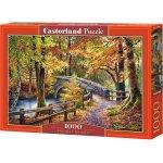 Puzzle Castorland Brathay Bridge 1000 piese