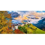 Puzzle Castorland Colle Santa Lucia Italy 4000 piese