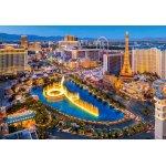 Puzzle Castorland Fabulous Las Vegas 1500 piese