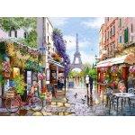 Puzzle Castorland Flowering Paris 3000 piese