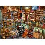 Puzzle Castorland General Merchandise 2000 piese