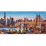 Puzzle Castorland Good Evening New York 4000 piese
