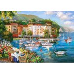 Puzzle Castorland  Harbour of Love 500 piese