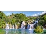 Puzzle Castorland  Krka Waterfalls 4000 piese