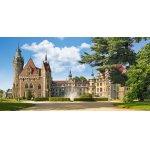 Puzzle Castorland Moszna Castle Poland 4000 Piese