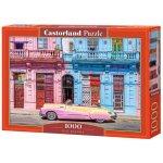 Puzzle Castorland Old Havana 1000 piese