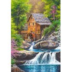 Puzzle Castorland Spring Mill 1000 piese