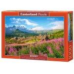 Puzzle Castorland Tatras Poland 1000 piese
