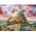 Puzzle Castorland Tower of Babel 3000 piese