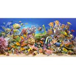 Puzzle Castorland Underwater Life 4000 piese