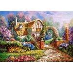 Puzzle Castorland  Wiltshire Gardens 500 piese