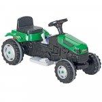 Tractor electric pentru copii Active Green