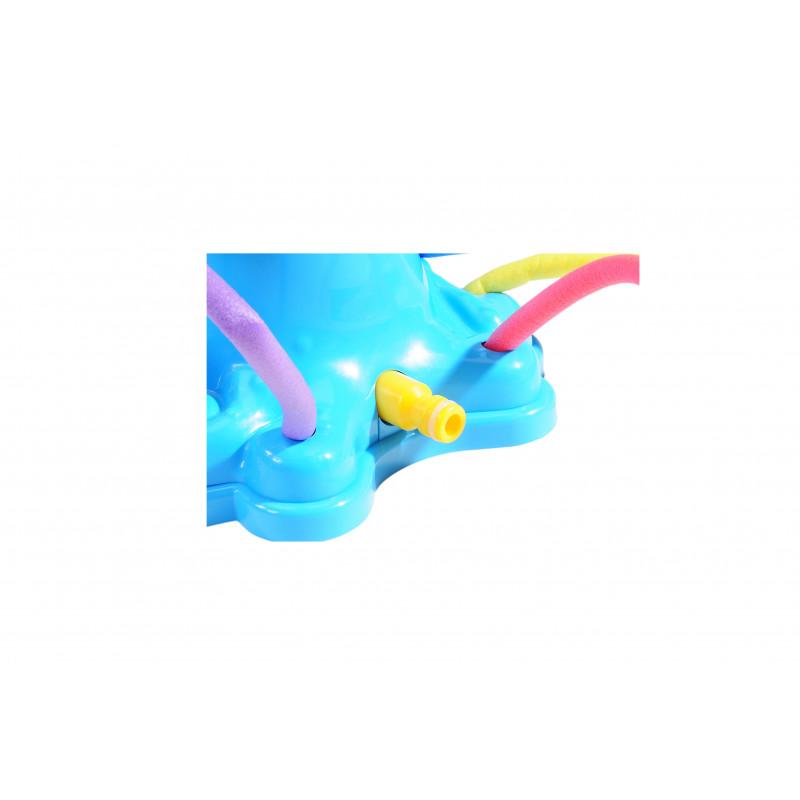 Caracatita stropitoare cu apa bs toys