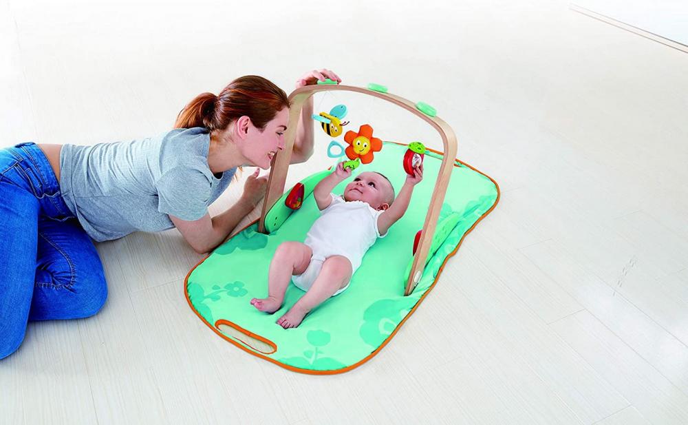 Centru de joaca pentru bebelusi Hape