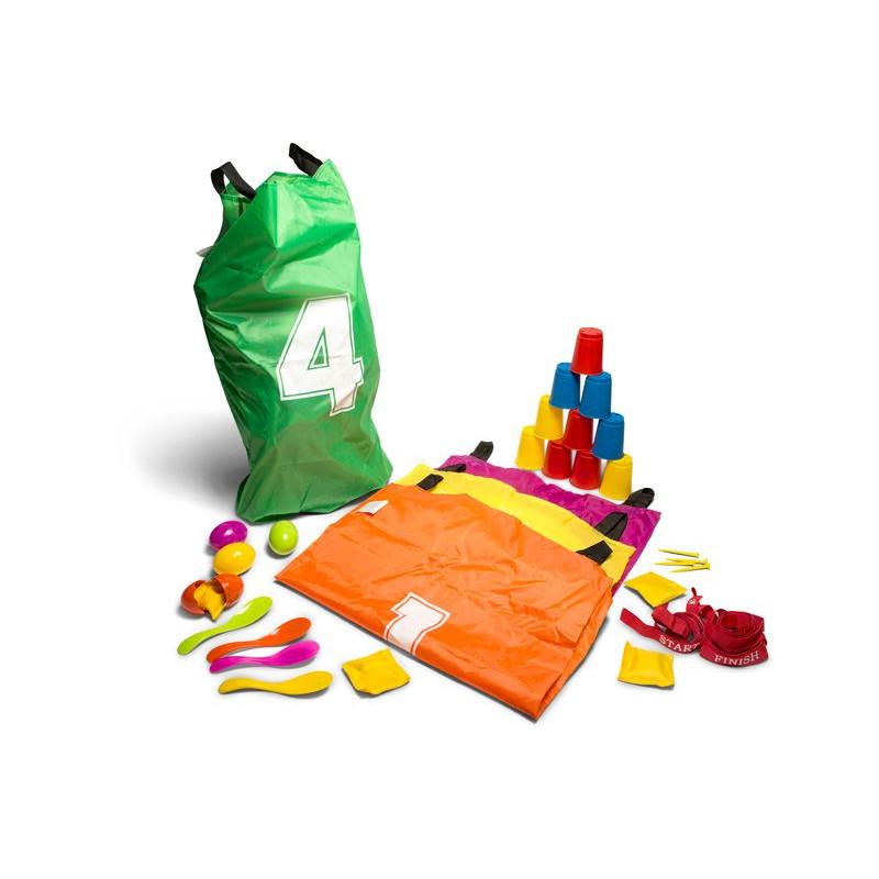Set de jocuri pentru petreceri bs toys - 3