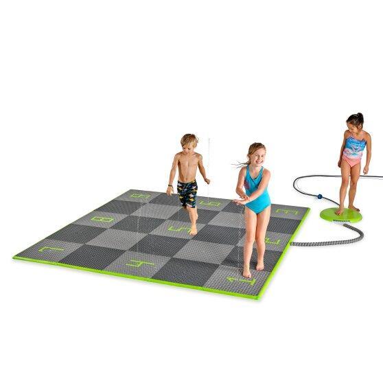 Placi de joaca cu apa 250x250 cm Sprinqle