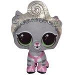 Jucarie din plus si material textil purr Baby, L.O.L. Surprise! Pets, 18 cm