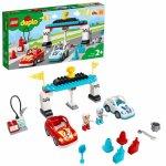 Lego Duplo Town masini de curse