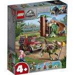 Lego Jurassic World evadarea dinozaurului Stygimoloch