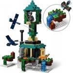 Lego Minecraft turnul de telecomunicatii
