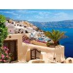 Puzzle Castorland Santorini Greece 2000 piese