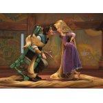 Puzzle Ravensburger Rapunzel 100 piese